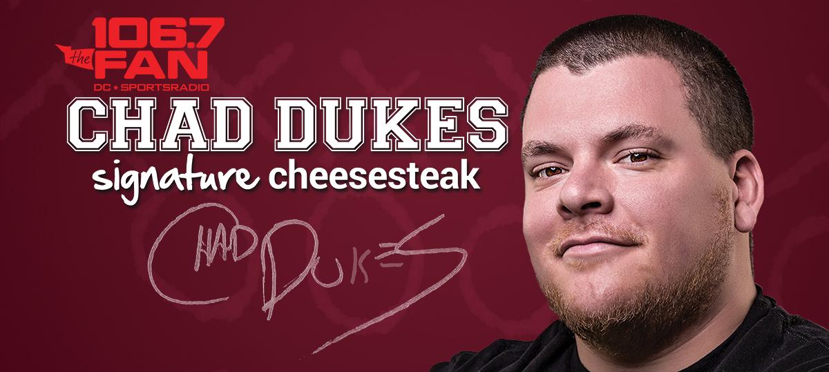 Chad Dukes