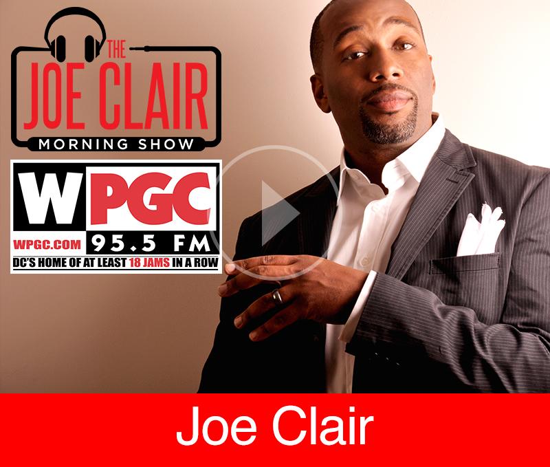 Joe Clair