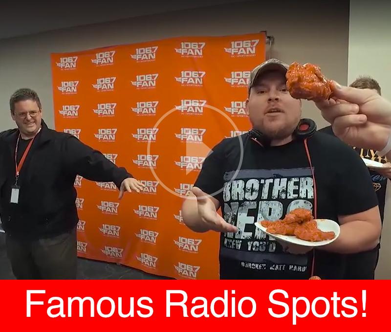 radio-spots
